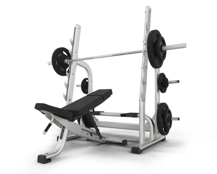 Olympic Adjustable Multi Bench